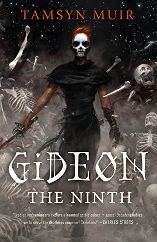 9781250313195: Gideon the Ninth (Locked Tomb Trilogy, 1)