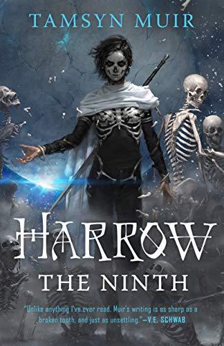 9781250313225: Harrow the Ninth (The Locked Tomb Trilogy) (Locked Tomb Trilogy, 2)