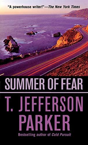 9781250314635: Summer of Fear
