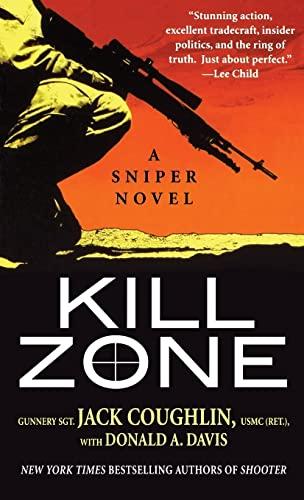 9781250314796: Kill Zone