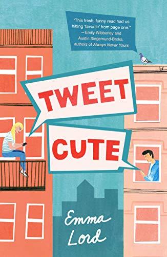 9781250759627: Tweet Cute (International Edition)