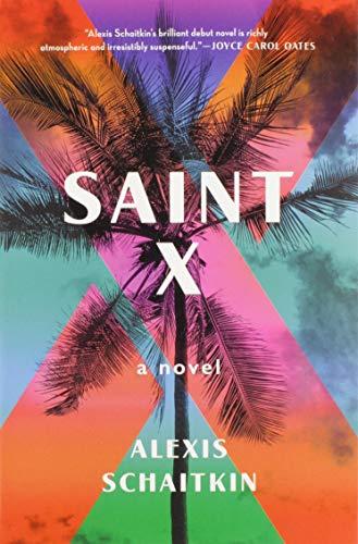 9781250760371: Saint X (International Edition)
