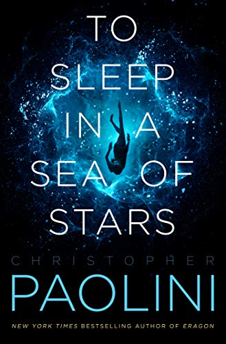 Book Cover: To Sleep in a Sea of Stars