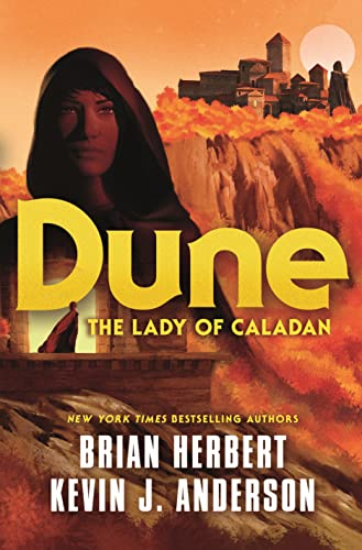 9781250765055: Dune: The Lady of Caladan: 2 (Caladan Trilogy)