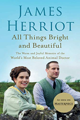 9781250766359: All Things Bright and Beautiful (All Creatures Great and Small, 2)
