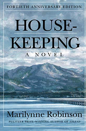 9781250769763: Housekeeping (Fortieth Anniversary Edition)