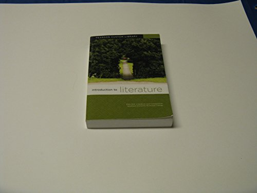 9781256020448: Introduction to Literature, Eng 1102, Southern Crescent Tech College