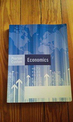 9781256043645: Economics