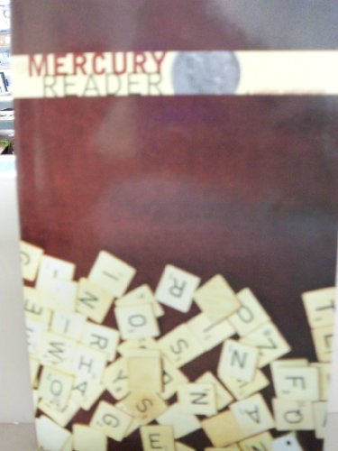 9781256044239: Mercury Reader