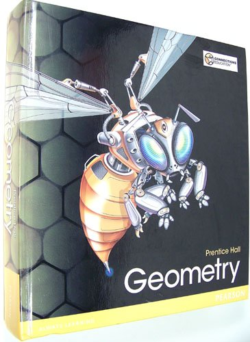 Connections Education Geometry (1256051039) by Randall I. Charles; Basia Hall; Dan Kennedy; Laurie E. Bass; Art Johnson; Stuart J. Murphy; Grant Wiggins