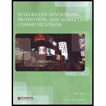 9781256068730: Integrated Advertising, Promotion, And Marketing Communications