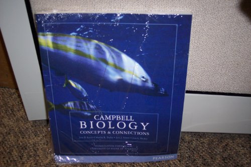 9781256079927: Campbell Biology Concepts & Connections