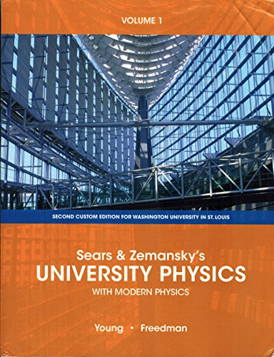 9781256135722: University Physics with Modern Physics