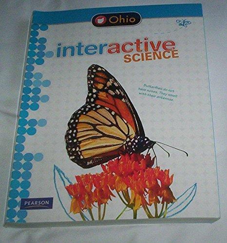 Interactive Science Grade 3 - Ohio: Miller, Padilla, Thornton, Wyession Buckley