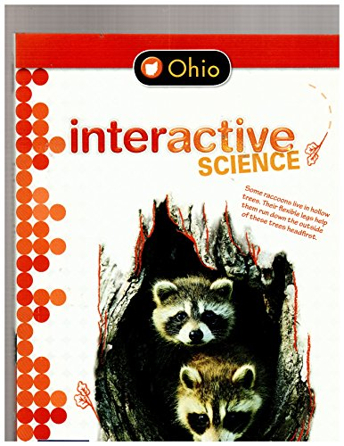9781256145646: Ohio Interactive Science