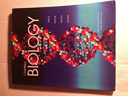 9781256147213: Campbell Biology