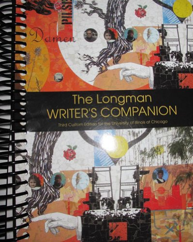 9781256153955: The Longman Writer's Companion