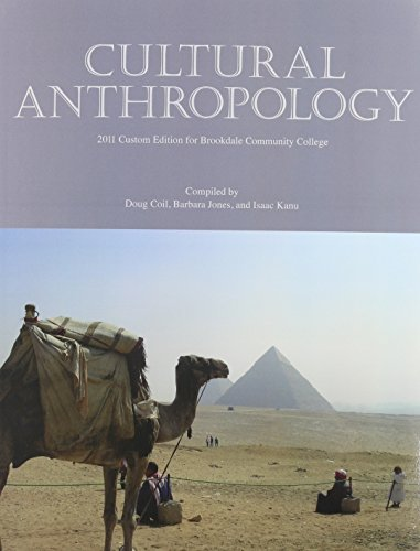 Cultural Anthropology: Doug Coil