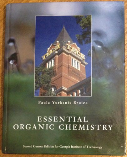 9781256161578: ESSENTIAL ORGANIC CHEM-W/ACCES