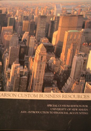 9781256181279: Pearson Custom Business Resources