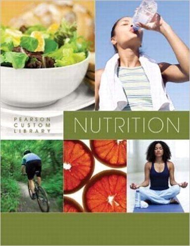 9781256211266: Essentials of Nutrition BIO 112 Oakton Community College