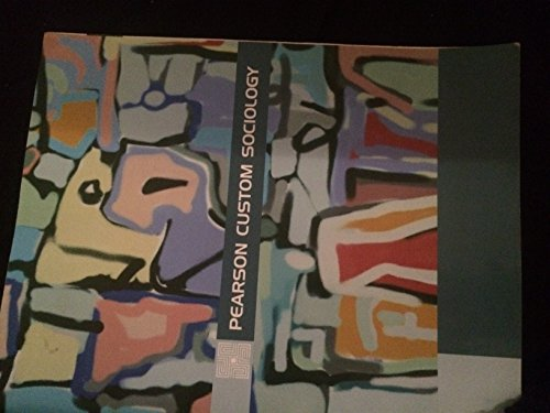 9781256214809: The Intersections collection Pearson Custom Sociology