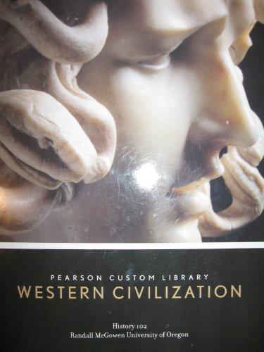 University of Oregon: History 102 - Western Civilization: Randall McGowen