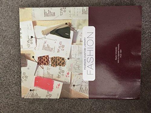 9781256249184: Pearson Custom Library for Baylor University: Fashion (Pearson Custom Library)