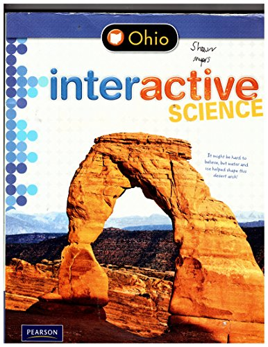 9781256279471: Ohio Interactive Science