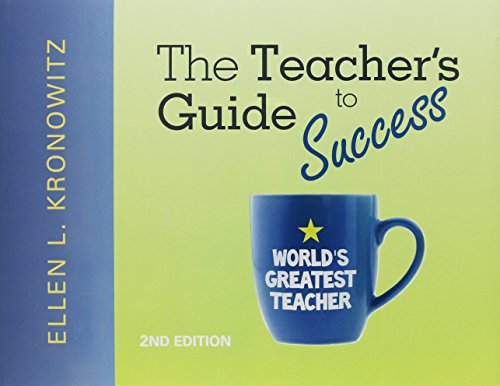 9781256288473: The Teacher's Guide to Success with Access Code