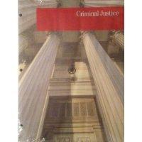 9781256295860: Criminal Justice - A Brief Introduction
