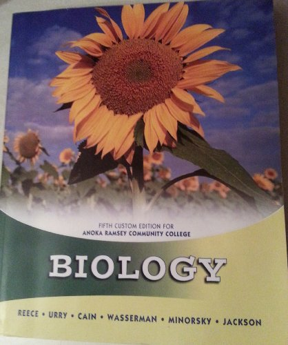 Biology: Jane B. Reece,
