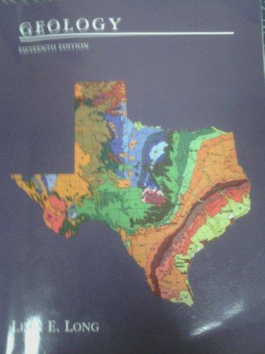 9781256310891: Geology