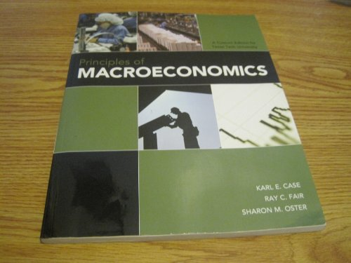 9781256321255: PRIN.OF MACROECONOMICS >CUSTOM