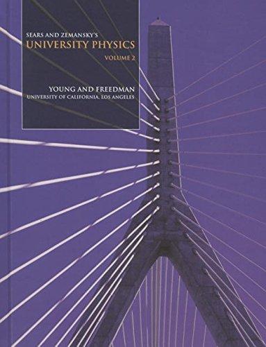 9781256324126: University Physics Volume 2