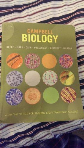 9781256325215: Campbell Biology