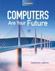 9781256328193: Computers Are Your Future, Introductory: Custom Edition for Brookdale Community College