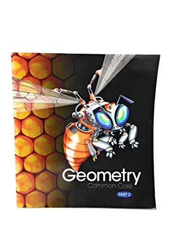 Geometry Common Core, Part 2: Charles, Randall I.;
