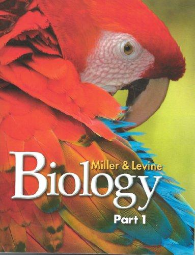 9781256332107: HIGH SCHOOL BIOLOGY PART 1
