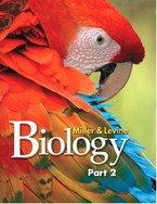 9781256332114: Miller & Levine - Biology Part 2