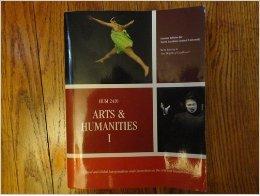 9781256340515: Arts & Humanities I (HUM 2410 | North Carolina Central University)