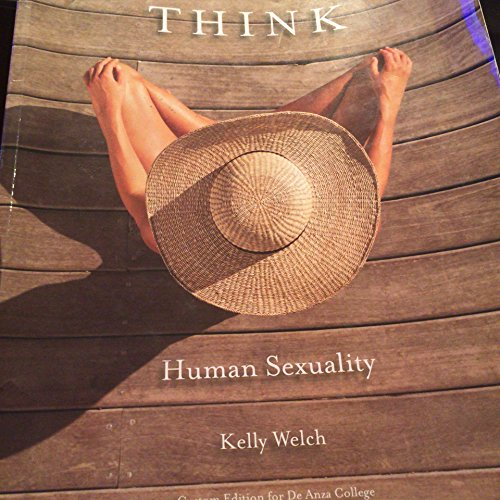 9781256344711: THINK Human Sexuality