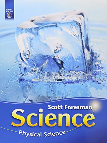 9781256345374: SCOTT FORESMAN SCIENCE GLOBAL EDITION