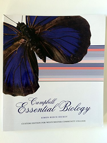 9781256351078: Campbell Essential Biology Custom Edition for Westchester Community College