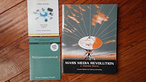 9781256351603: Mass Media Revolution (2012 Edition)