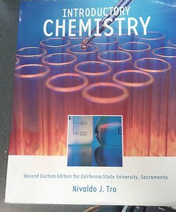 9781256363989: Introductory Chemistry