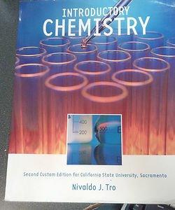 Introductory Chemistry: Tro, Nivaldo J.