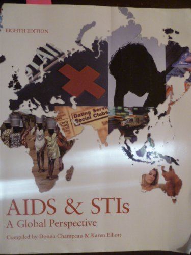 9781256367574: Aids and Stis a Global Perspective