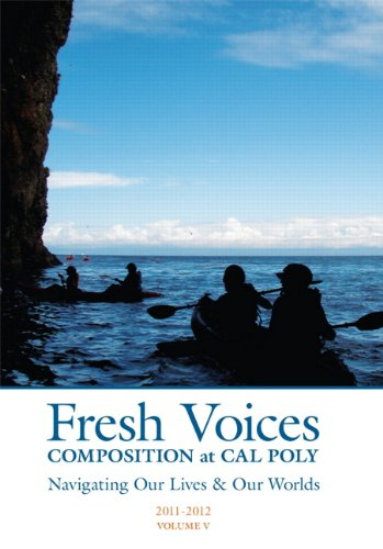 Fresh Voices : Composition at Cal Poly: Brenda Helmbrecht