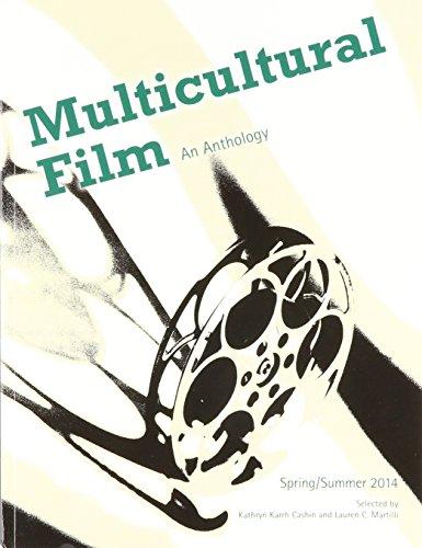 MULTI-CULT.FILM SPRING/SUMM.12: Kathryn Karrh Cashin,